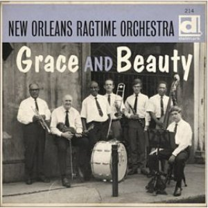 Immagine per 'The New Orleans Ragtime Orchestra'