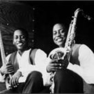 Image for 'The Braxton Brothers'