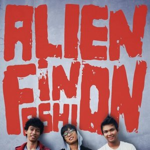Image for 'Alien in Fashion'