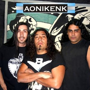 Image for 'Aonikenk'