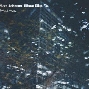 Image for 'Marc Johnson / Eliane Elias'