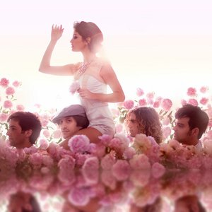 Bild für 'Selena Gomez & the Scene'