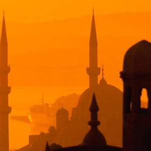 Image for 'Trance Istanbul Project - DJ. Kambo'