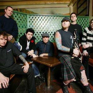 Bild för 'Dropkick Murphys'