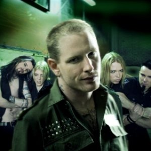 Image for 'Apocalyptica_Feat. Corey Taylor'