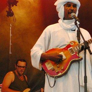 Image for 'Desert rebel'