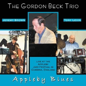 Image for 'The Gordon Beck Trio'