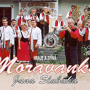 Image for 'Moravanka'