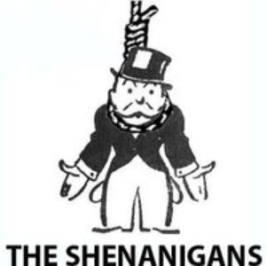 Image for 'The Shenanigans'