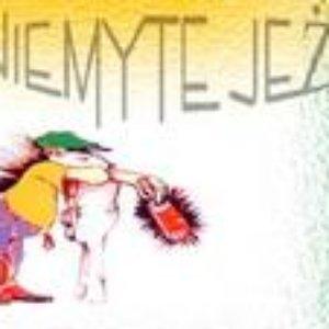 Image for 'Niemyte Jeże'