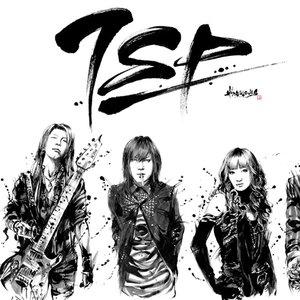 Image for 'TSP'
