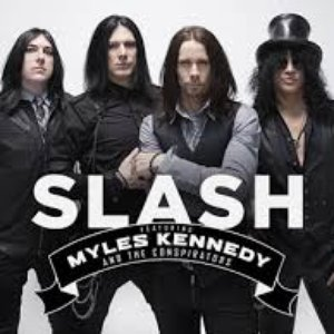 Image for 'SLASH FEAT. MYLES KENNEDY AND'