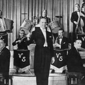 Image for 'The Victor Silvester Orchestra'
