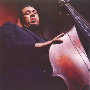 Image for 'Charles Mingus Quintet'