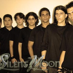 Image for 'Silent Moon'