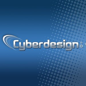 Image for 'Cyberdesign'