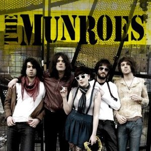 Image for 'The Munroes'