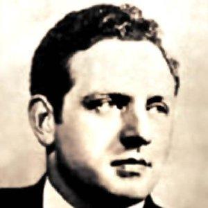 Image for 'James McCracken'