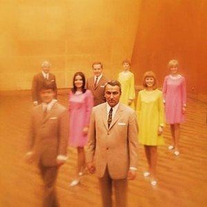 Image for 'Gunter Kallmann Choir'