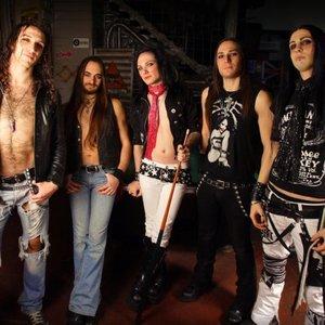 Image for 'Skull Daze'