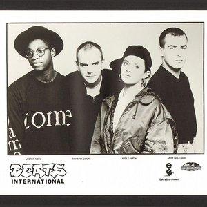 Image for 'Beats International'