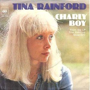 Image for 'Tina Rainford'