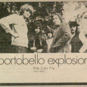 Image for 'Portobello Explosion'