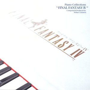 Image for 'FFIV Piano Collections'