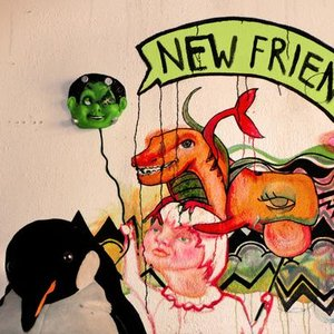 Image for 'New Friend'