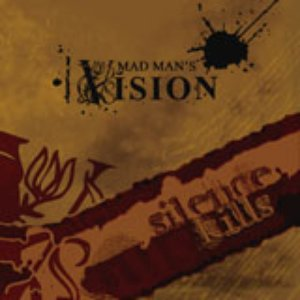 Image for 'Mad Man's Vision'