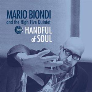 Imagen de 'Mario Biondi And The High Five Quintet'