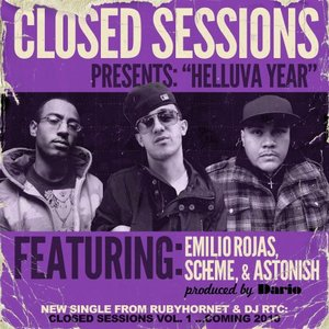 Image for 'Closed Sessions'