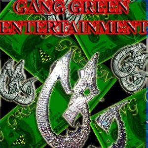Image for 'GreenGang'