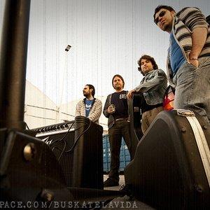 Image for 'Buskate la vida'