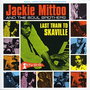 Image for 'Jackie Mittoo & The Soul Brothers'