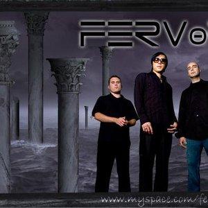 Image for 'Fervor'
