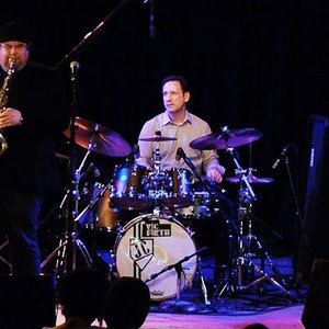 Image for 'Frank Catalano feat. Jimmy Chamberlin'