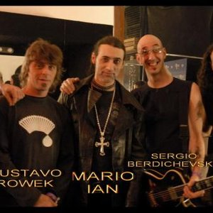 Image for 'Mario Ian'