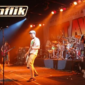 Image for 'Konflik'