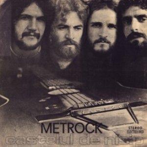 Bild för 'Metrock'