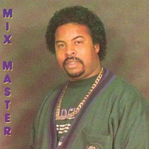 Immagine per 'Mix Master Spade'