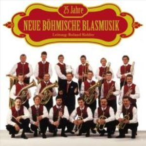Bild für 'Neue Böhmische Blasmusik'