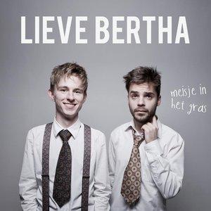 Image for 'Lieve Bertha'