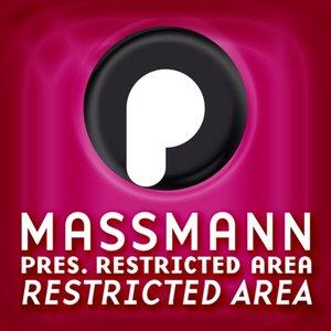 Image for 'Massmann pres. Restricted Area'
