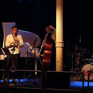 Image for 'Se-Quartet'