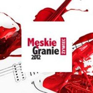Image for 'Męskie Granie 2012'