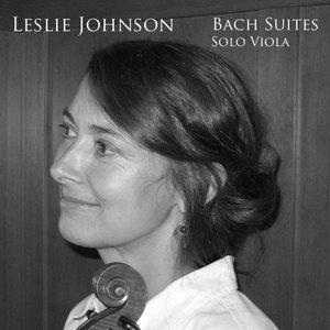 Image pour 'Leslie Johnson'