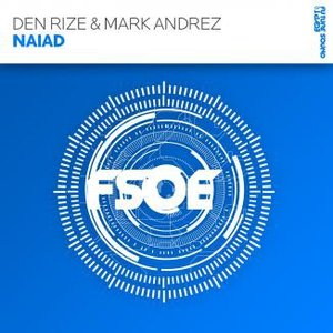 Image for 'Den Rize & Mark Andrez'