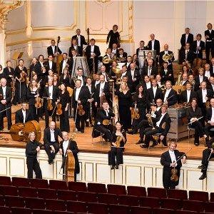 Bild für 'NDR Sinfonieorchester'