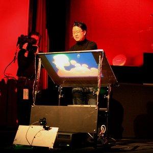 Image for 'Jeff Han'